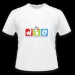 WIO tshirts